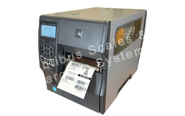 Zebra zt400 Series Label Printer