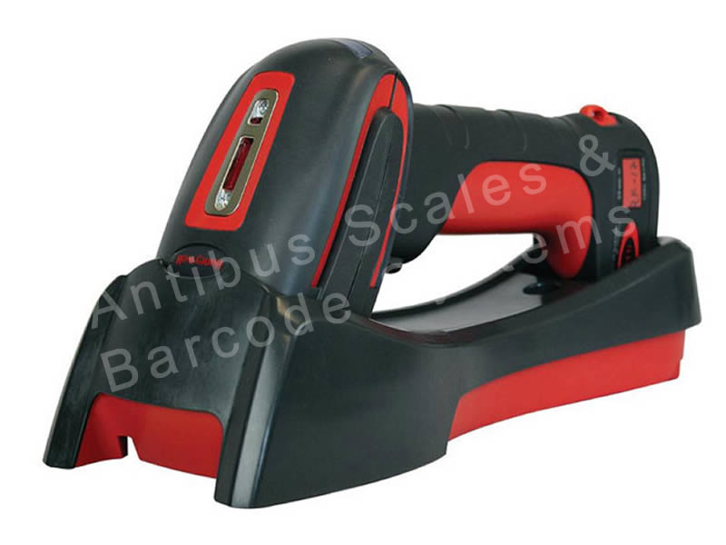 Honeywell Granite Barcode Scanner