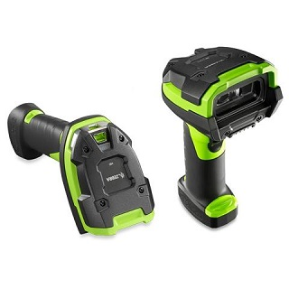 Zebra 3600 Ultra-Rugged Series